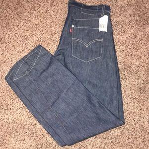 Levi's Engineered Denim Jeans